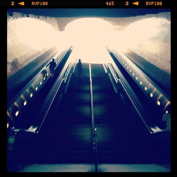 Photo Friday: Public Transportation