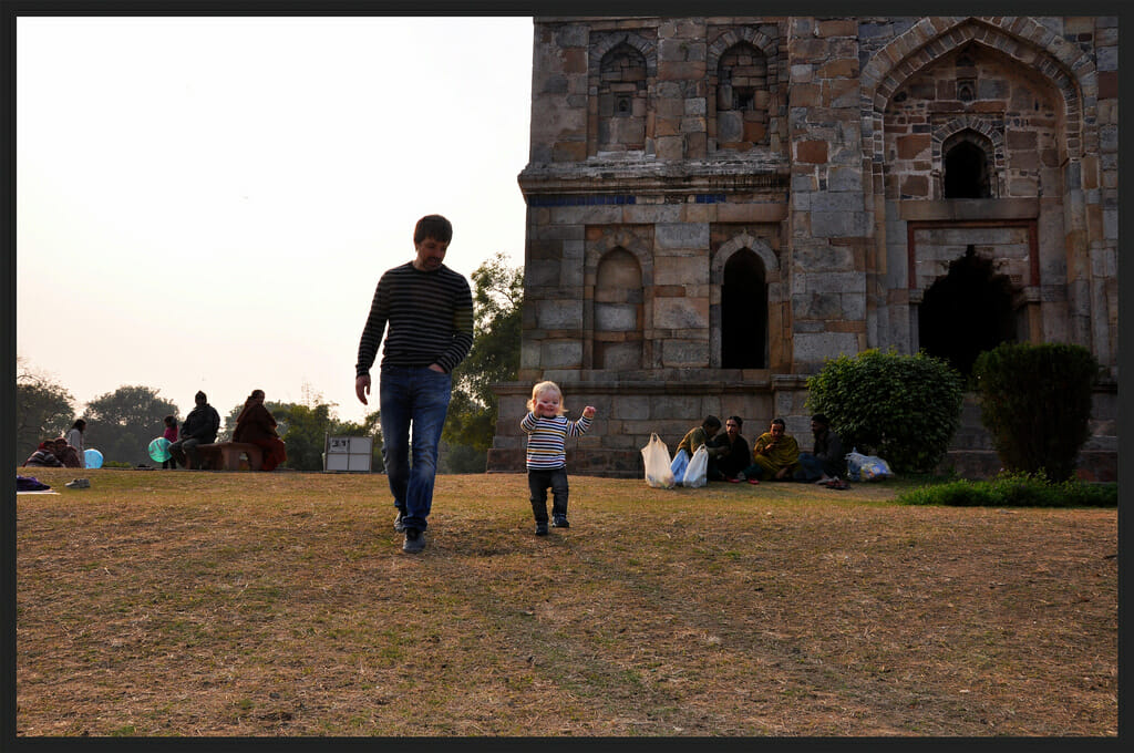 Best Places To Visit In Delhi With Kids