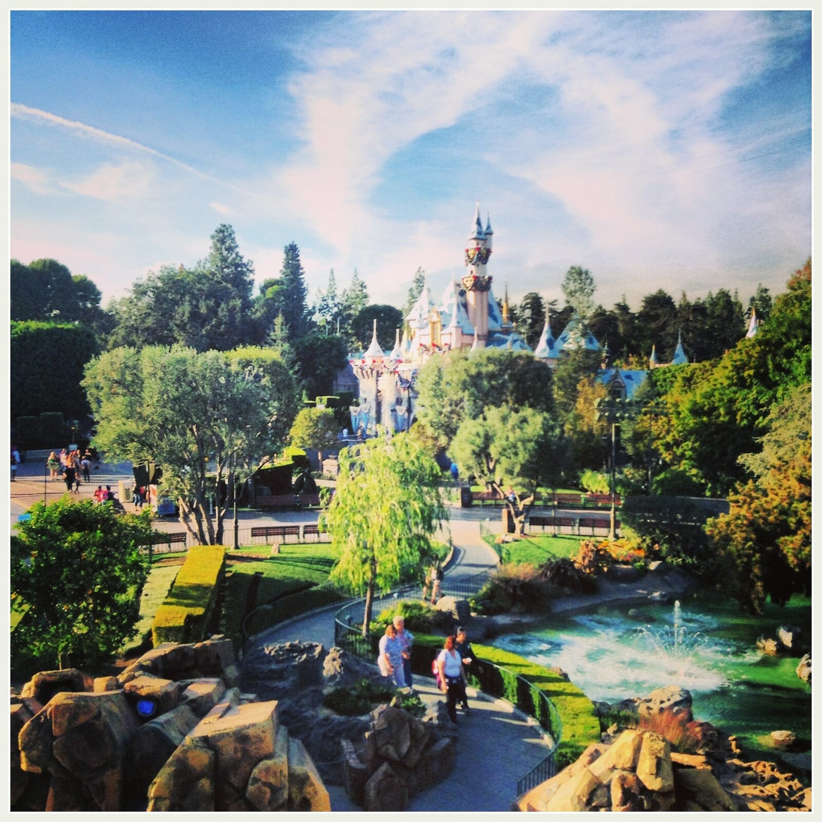 Planning A Trip To Disneyland With Toddlers