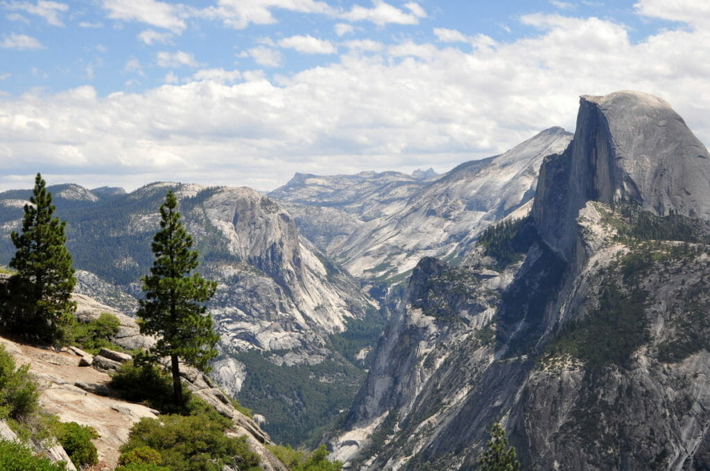 The Ultimate Guide To Exploring Yosemite With Kids