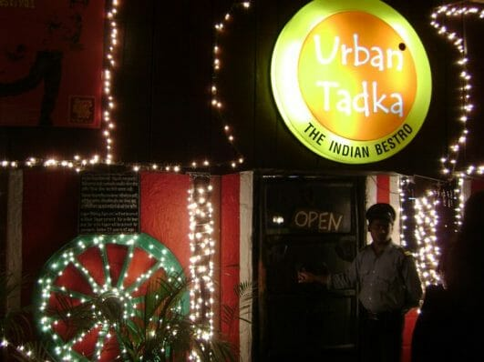 Urban Tadka, Mumbai - Top Restaurants in Mumbai