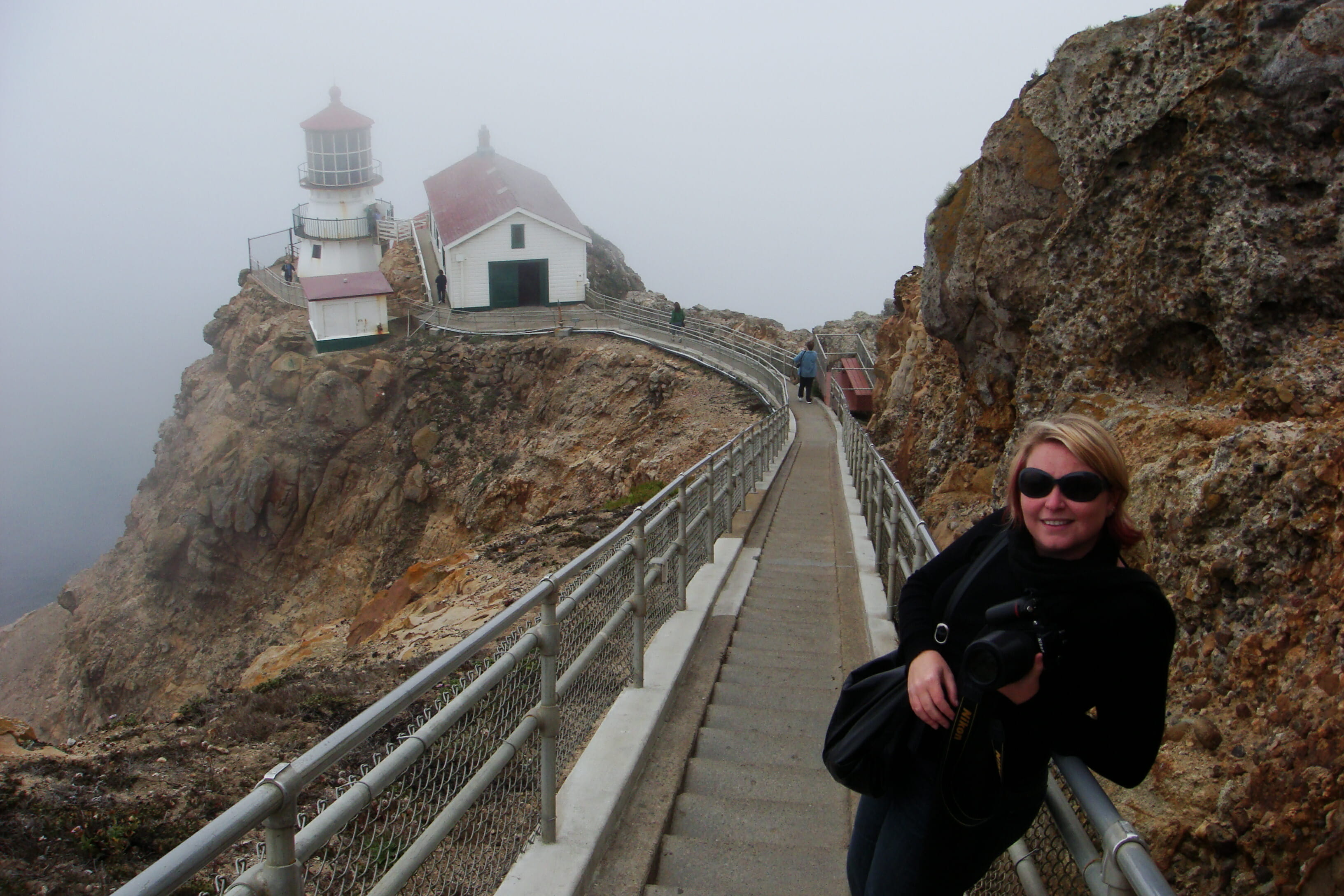 A To Z Challenge 2015: Travel Memories