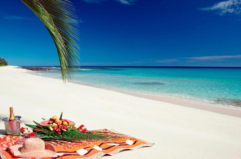 Fiji Happy!
