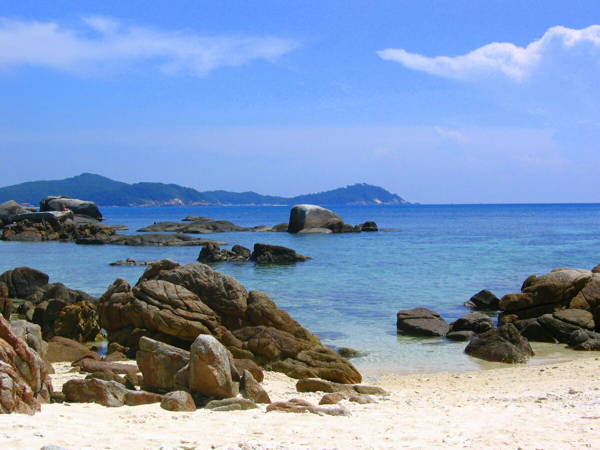 Travel Memories: Perhentian Islands