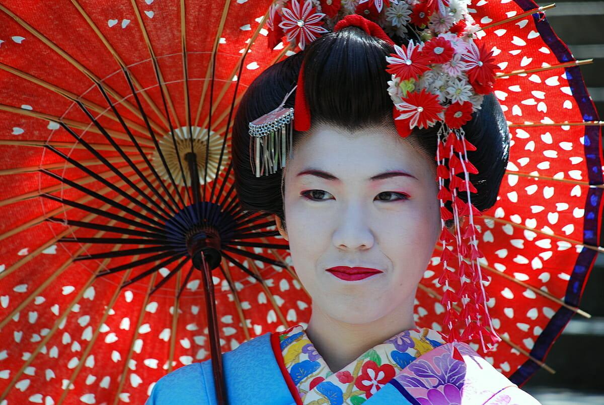 Photo Guide: 3 Week Japan Itinerary