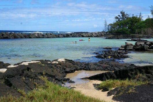 Snorkel on Hawaii's Big Island