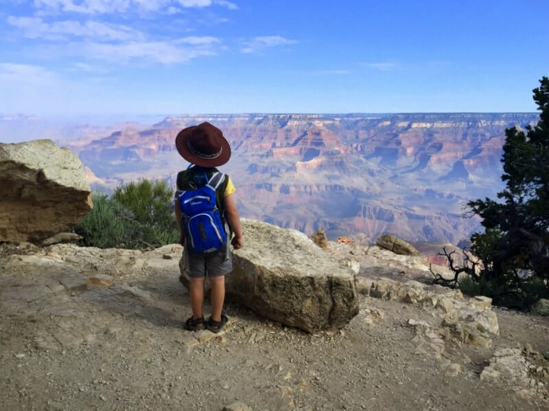 Our Epic Utah And Arizona Grand Canyon Road Trip
