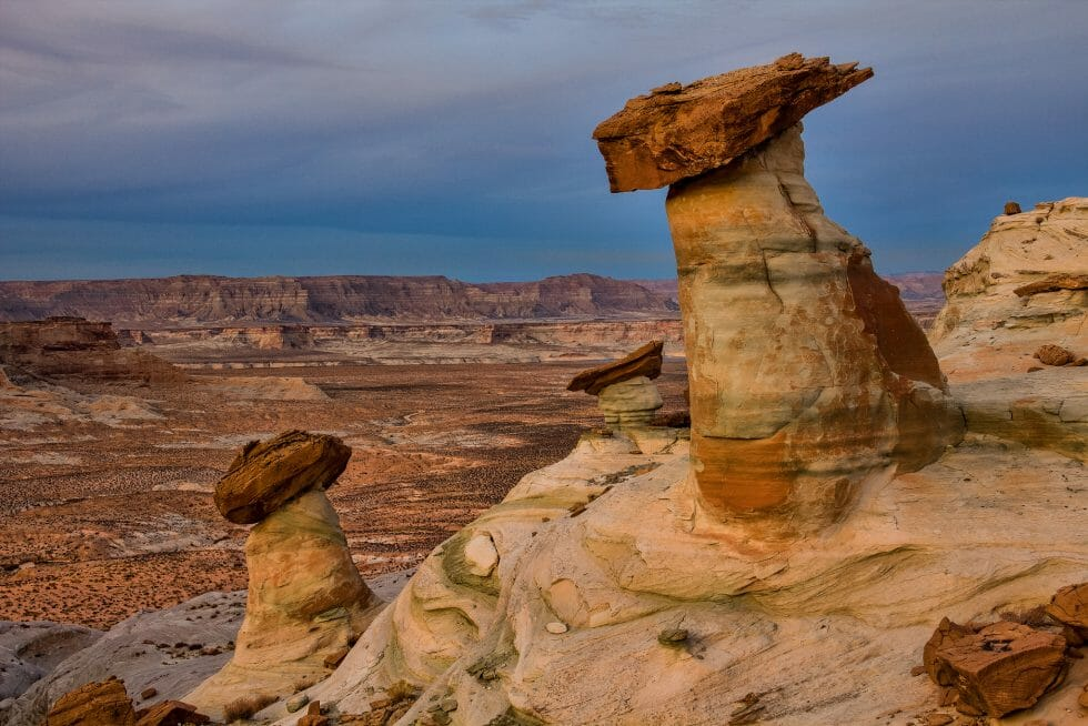 StudHorse Point is one of the top things to do in Page Arizona
