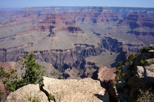 Grand Canyon in the summer: How to beat the heat and get the most out of your visit