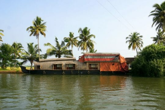 Places to Visit in Kerala with Kids