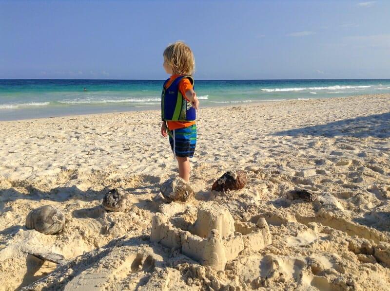 Beaches of Tulum, Things to do in the Riviera Maya