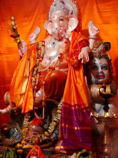Ganpati: In Photos