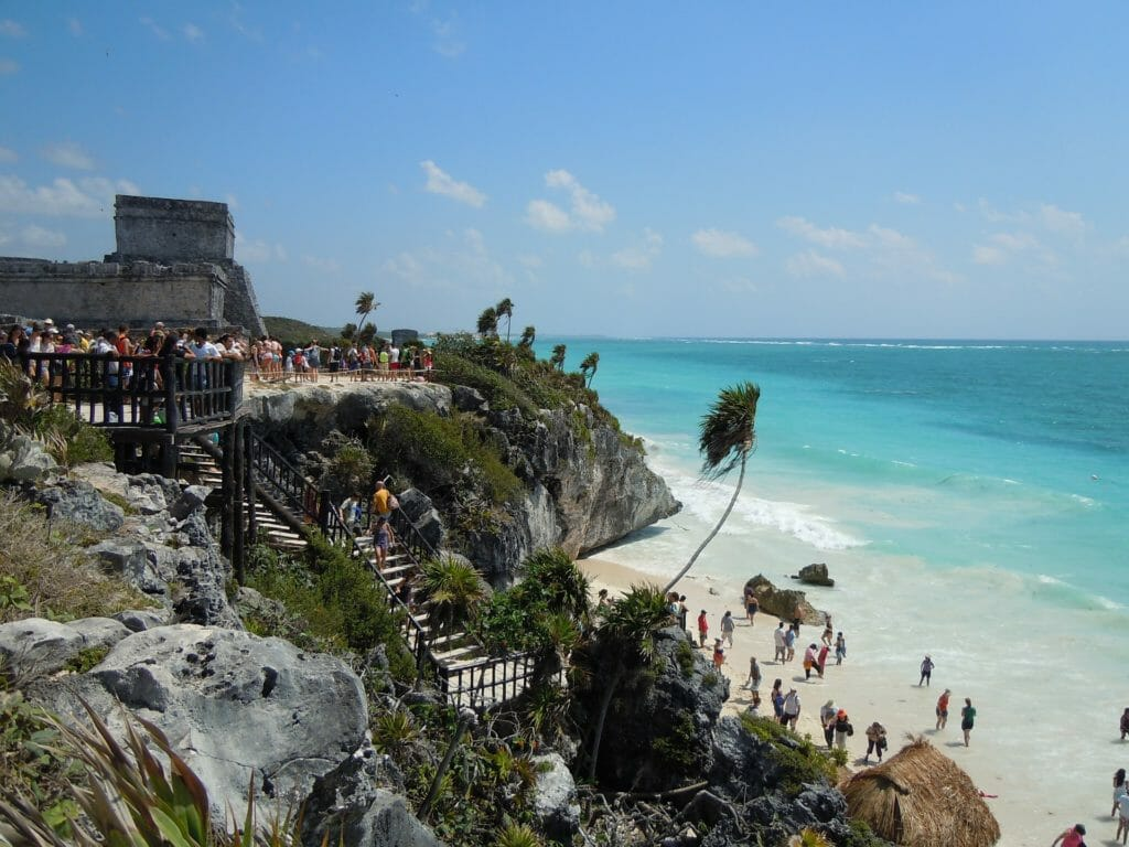 7 Epic Things To Do In The Riviera Maya With Kids (or Without!)