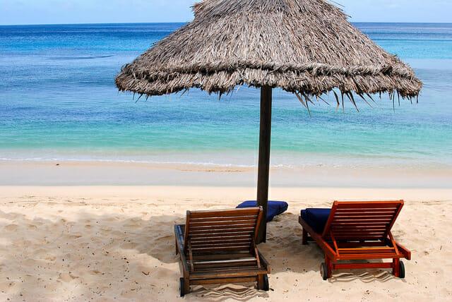 Fiji…Finally
