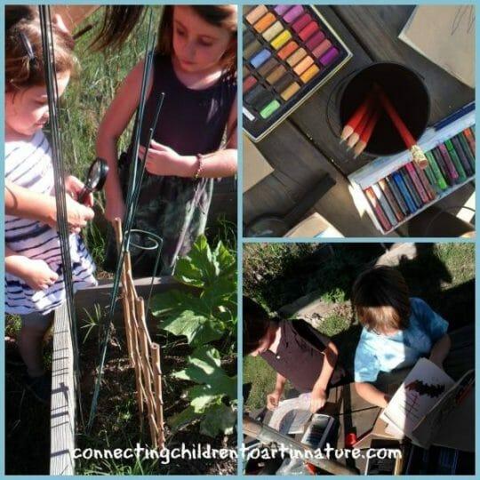 Outdoor Activities for Kids in Los Angeles