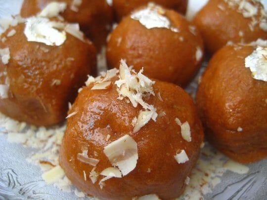 Make Sweets: 7 ways to celebrate Diwali with Kids