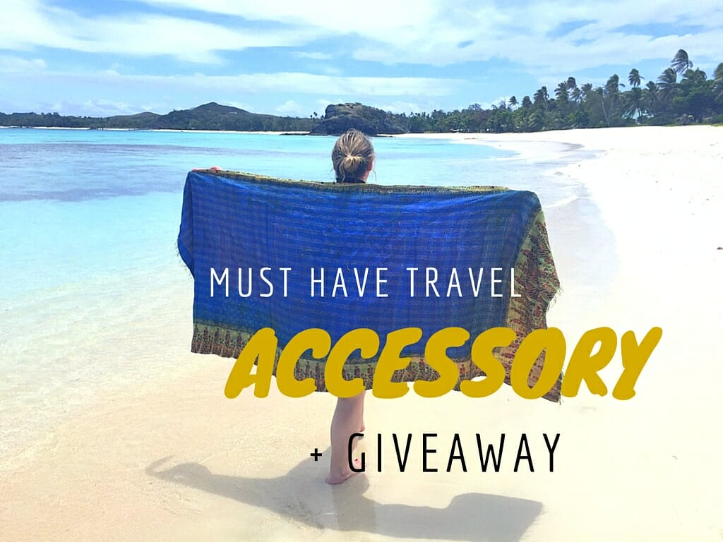 Must Have Travel Accessory