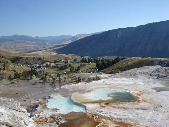 Dream Destinations 2016: Yellowstone