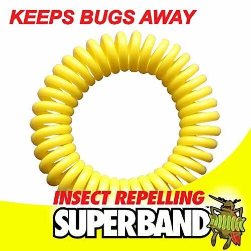 bugband