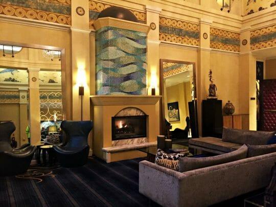 hotel monaco in seattle