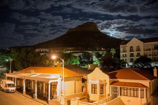 Kloof Nek Road, Cape Town