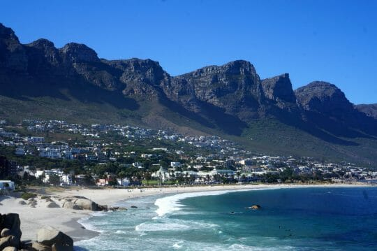 Where to stay in cape Town with kids