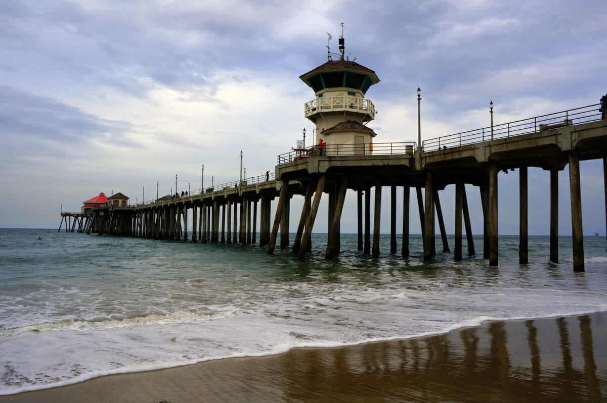 8527992e4d922 A Perfect Weekend  Things to Do in Huntington Beach - No Back Home