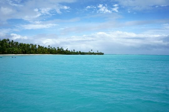 Guide to the Cook Islands - Aitutaki Day Tour