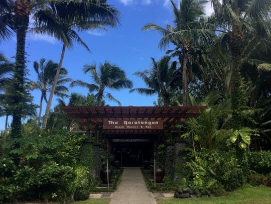 Guide to a Cook Islands vacation with Kids
