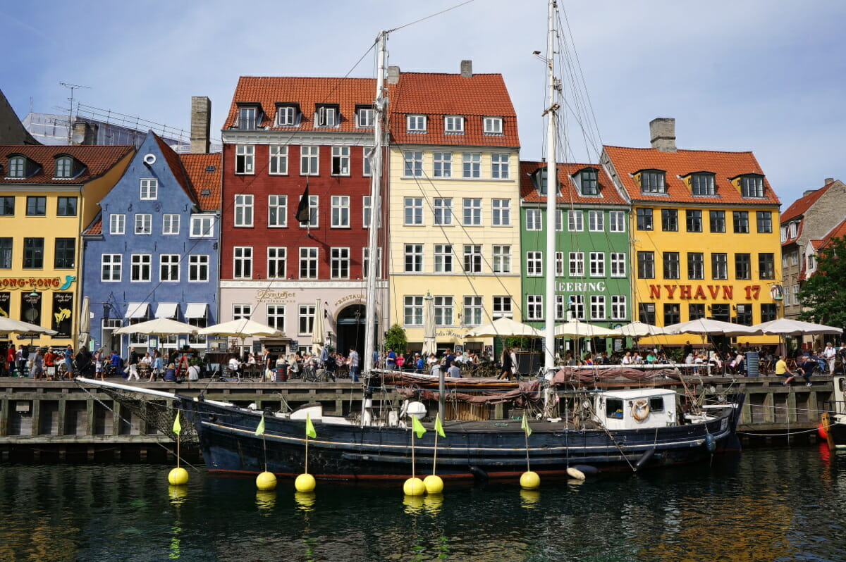 48 Hours In Copenhagen With Kids