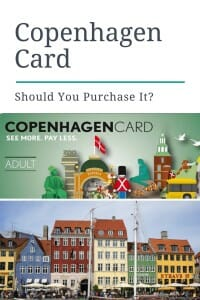 Copenhagen Card - is it worth it? Read on to hear why we think it's a great deal, especially for families!