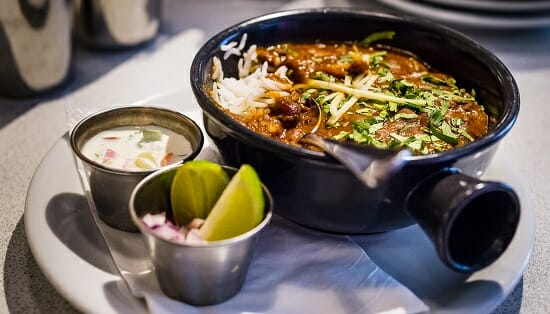 Dishoom: The Best Indian Food In London