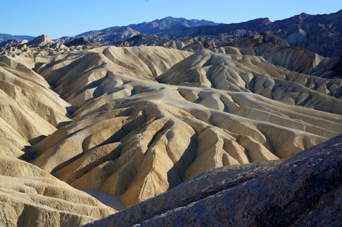 10 Spectacular Things To Do In Death Valley (+Where To Stay & Eat)