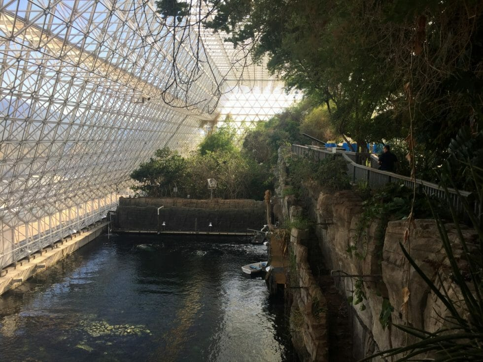 Top 10 Things To Do In Tucson For Families - Biosphere