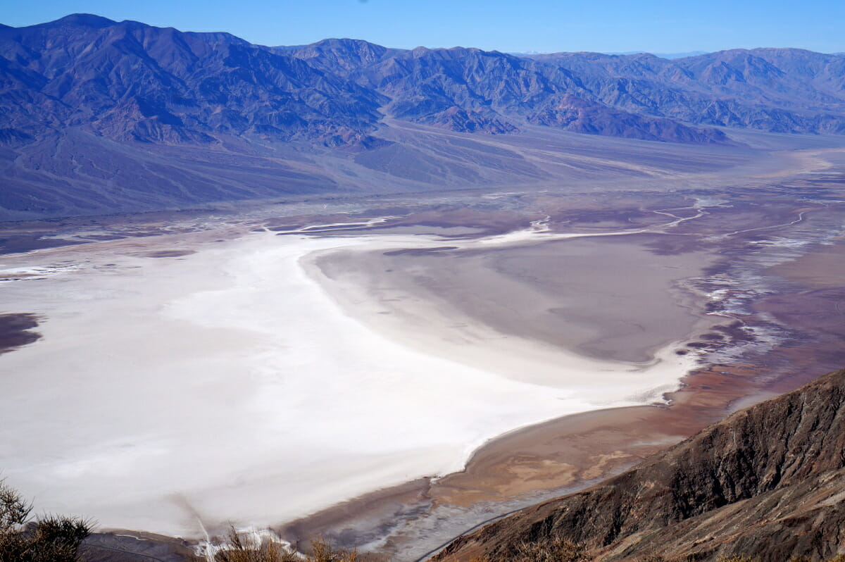 What To Do In Death Valley With Kids | One Day Itinerary