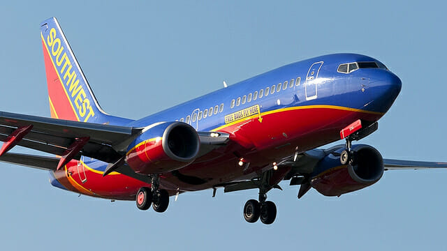 Flying Internationally With Southwest Airlines