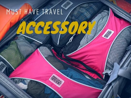 ProPacking Cubes: A must have travel accessory