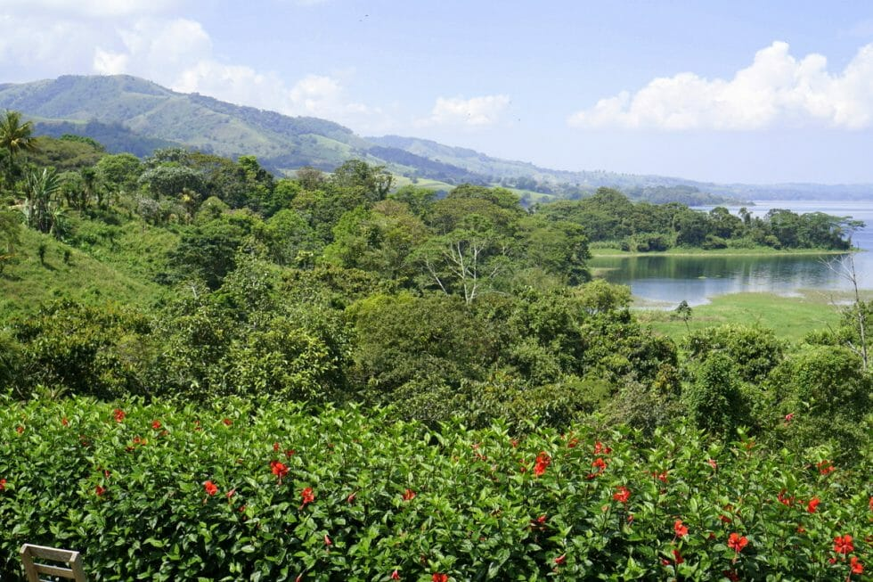 Costa Rica Itinerary for Families