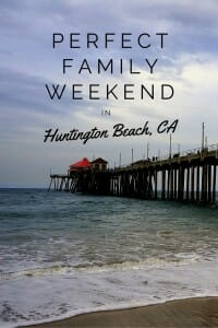 Looking for the perfect family beach destination in Southern California? Look no further - Huntington Beach has it all - beautiful beaches, gorgeous food, and family friendly hotels!