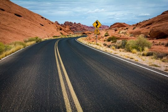 Top Tips for Road Trips with Kids
