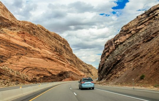 Top Tips on Road Trips with Kids