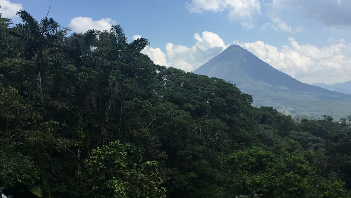 Top Family Activities In Arenal And La Fortuna