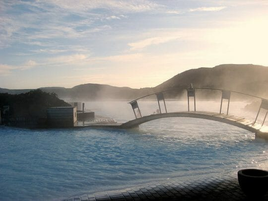 Is the Blue Lagoon Reykjavik really worth it?