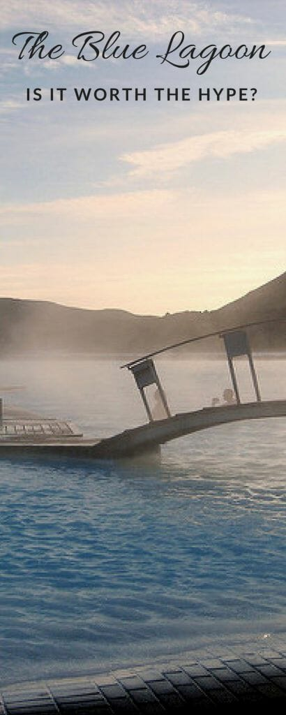 Is the Blue Lagoon in Iceland worth the hype?