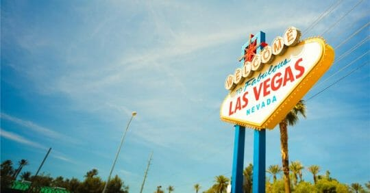 Cheap 5 Star Hotels in Las Vegas with Hotwire