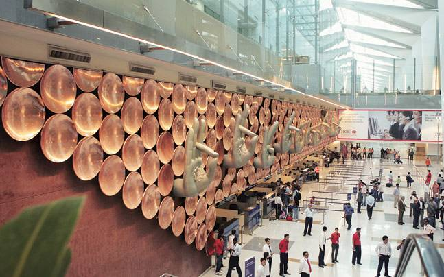 Delhi Airport Arrivals – All You Need To Know