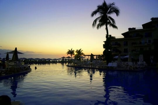 Velas Vallarata - All Inclusive Family Luxury in Puerto Vallarta