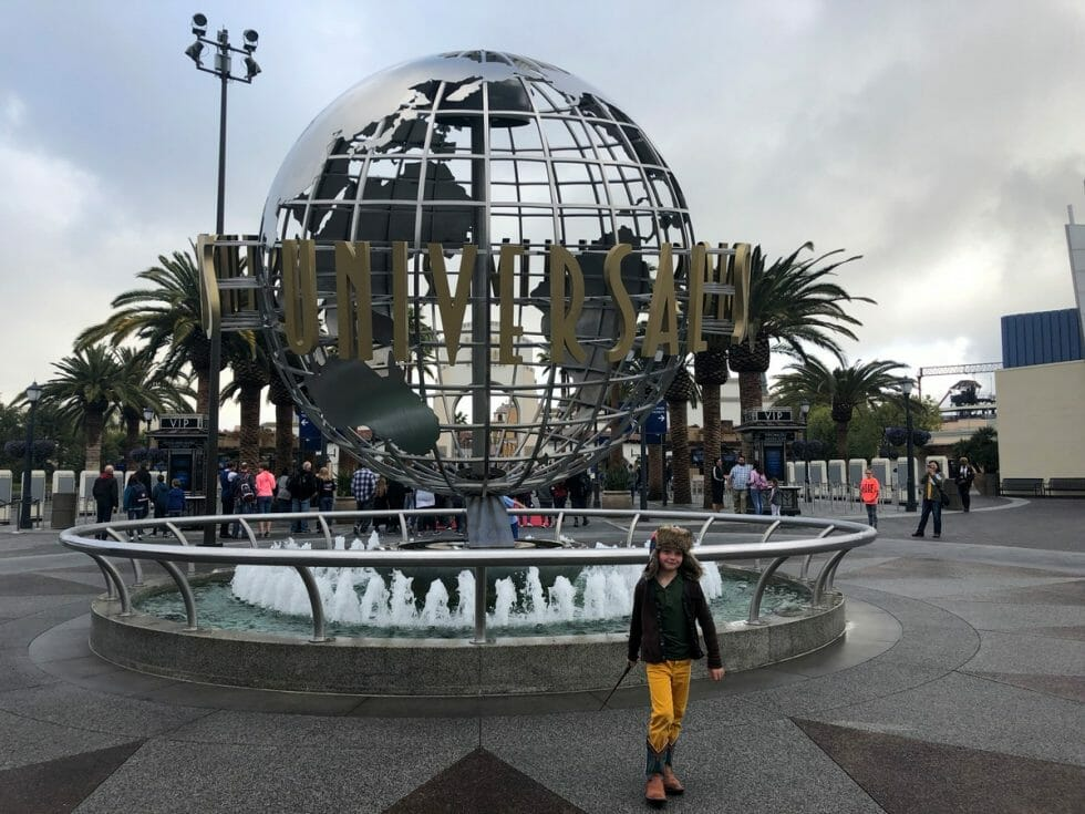 Universal Studios Hollywood tips