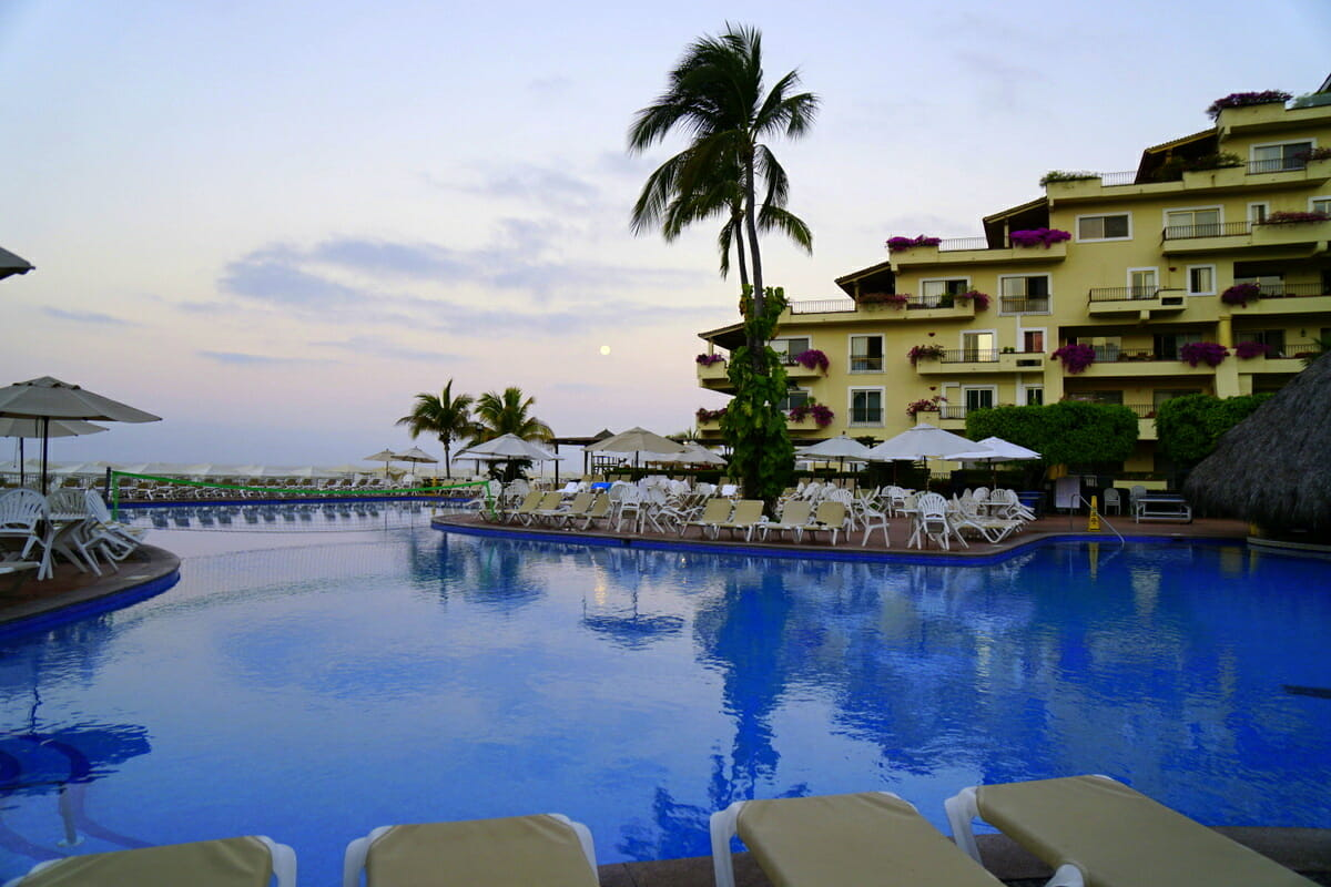 Velas Vallarta – All Inclusive Family Luxury