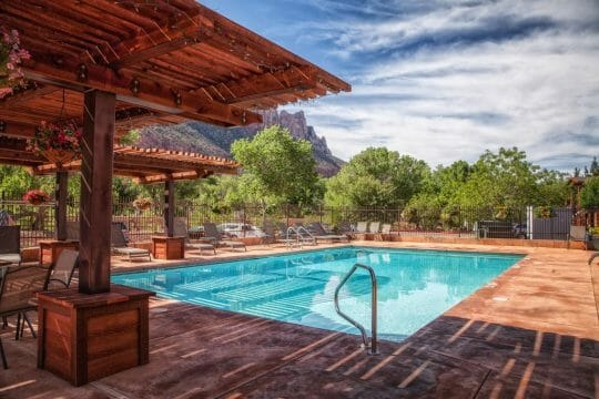 The best of Zion National Park Lodging